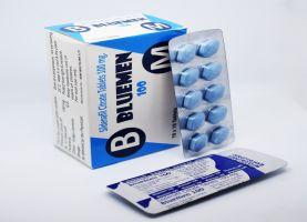 Bluemen 100mg
