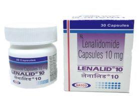 Lenalidomide Tablets
