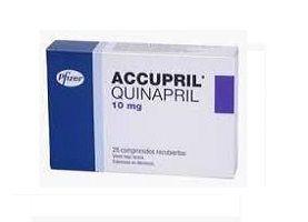 Quinapril Tablets