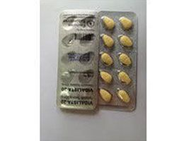 Tadalafil 20mg (Four Flavour)